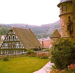 Dörrenbach Fotograf: Alexander Buschorn (1978)