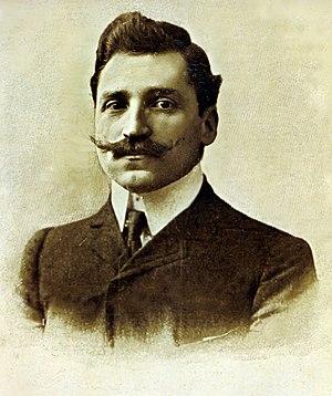 Nazım Bey - Image: Doktor Nazim
