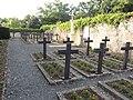 Dolving (Moselle) Couvent de Saint-Ulrich, cimetière.jpg