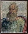 Domenico panetti (attr.), san paolo apostolo, 1480-1510 ca.jpg