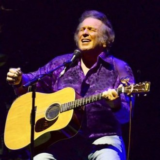 Don McLean - McLean at the Sage Gateshead in 2018