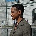 Donna F. Edwards 2009 (cropped).jpg