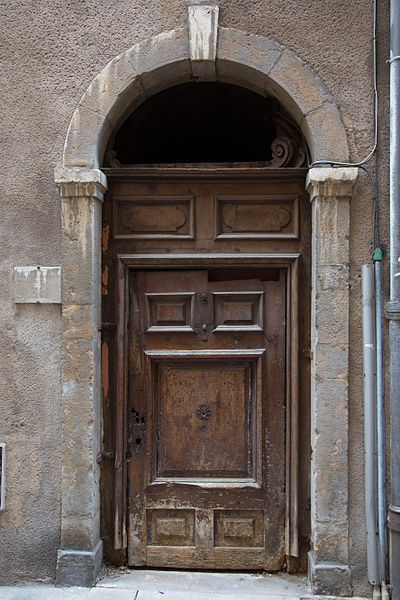 Doors of Lyon, France 11.jpg