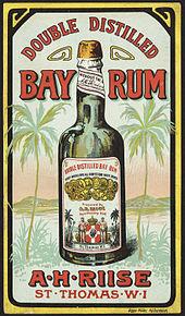 Bay Rum Wikipedia