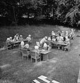 Doverhay Nursery- Life at An American-funded Nursery, Porlock, Devon, 1942 D9217.jpg