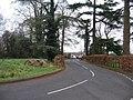 Downgrange exit - geograph.org.uk - 723106.jpg