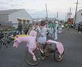 Downtown Irish 2013 Royal Press Ersta Unicorn Bike.JPG