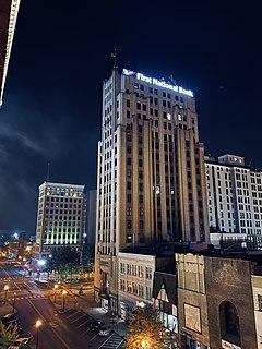 Youngstown, Ohio City in Ohio