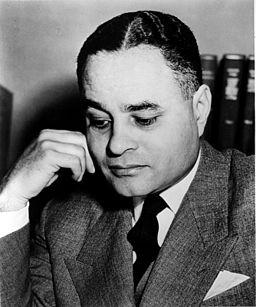 Dr. Ralph J. Bunche