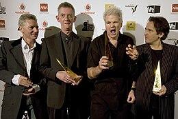Dragon (gruppo musicale neozelandese)