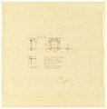 Drawing, Ceiling Fixture, Entrance Hall, Henry J. Allen Residence, Wichita, Kansas, 1917 (CH 18800287).jpg