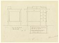 Drawing, Desk for Mrs. Allen, Henry J. Allen Residence, Wichita, Kansas, 1917 (CH 18800291).jpg