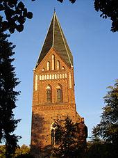 Dreveskirchen
