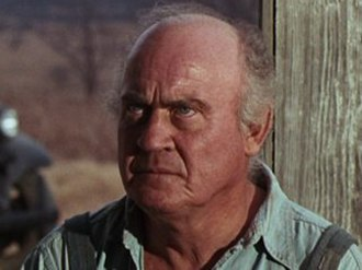 Dub Taylor - Dub Taylor as Ivan Moss in the 1967 film Bonnie and Clyde