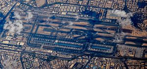Dubai International Airport Wikipedia