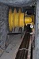 Dummy Cutting Machine - Mock-up Coal Mine - BITM - Kolkata 2010-06-18 6147.JPG
