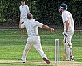 Dunmow CC v Brockley CC at Great Dunmow, Essex, England 47.jpg