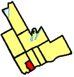 Ajax, Ontario - Image: Durajx