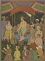 Durbar scene of Jahangir.jpg