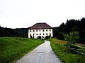 Dvorec Prežek (Preysegg) I., Cerov Log.jpg