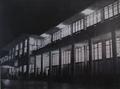 Dwi-warna Conference building at night, Bandung Conference.png