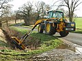Dyke Maintenance - geograph.org.uk - 749380.jpg