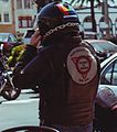 Dykes on Bikes MC SF 2012.jpg