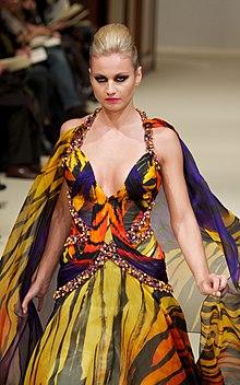 Fashion Wikipedia