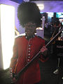 E3 Expo 2012 - ZombiU cosplay (7641130976).jpg