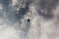 EF-18 Hornet - Jornada de puertas abiertas del aeródromo militar de Lavacolla - 2018 - 12.jpg