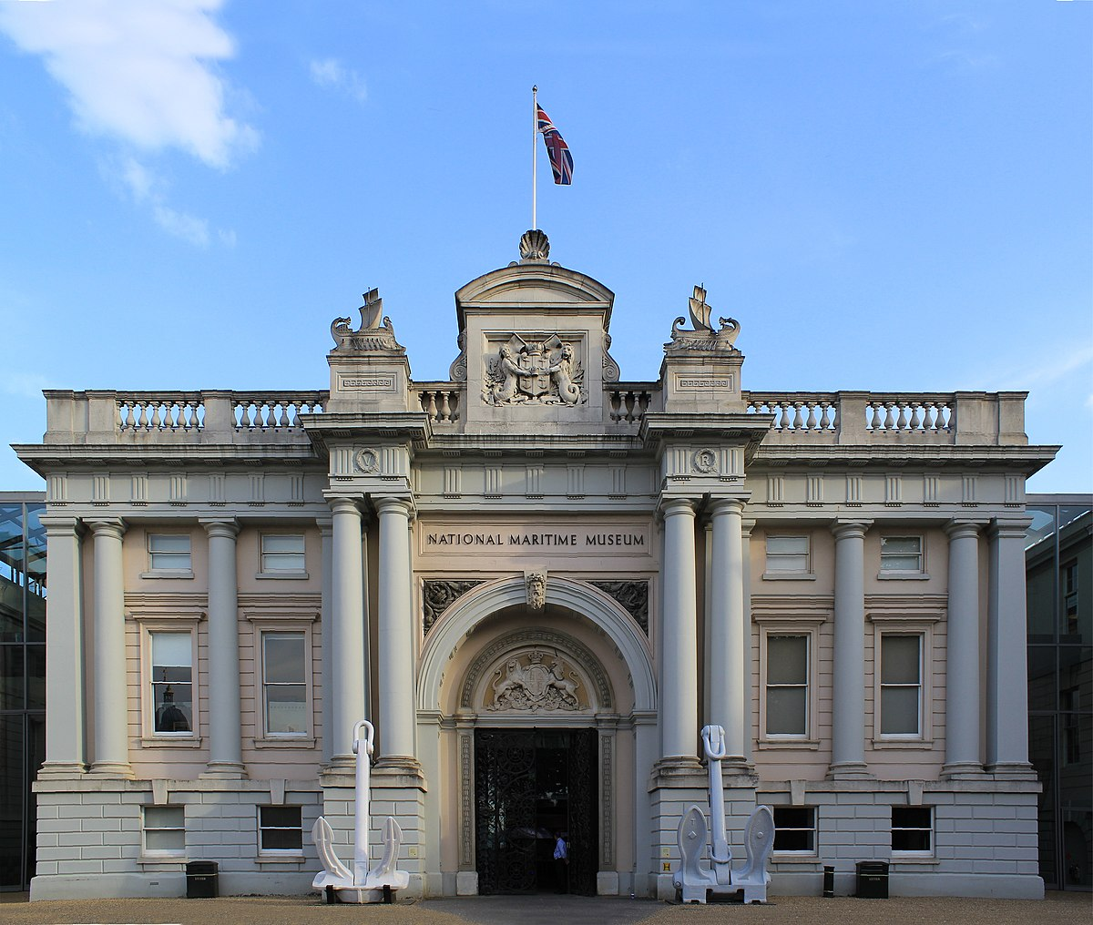 Image result for ROYAL MUSEUMS GREENWICH wiki