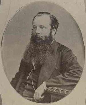 Edwin Thomas Smith - 1872 - politician