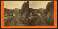 Eagle Gap, Truckee River, by Watkins, Carleton E., 1829-1916 2.png