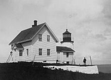 Eagle Island Maine Lighthouse.JPG