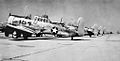 Eagle Pass Army Airfield - AT-6C Texans.jpg