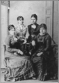 Eagle Woman's four daughters.png