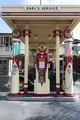 Earl's Service, Gilmore gas station at the Farmers Market located just south of CBS Television City in Los Angeles, California LCCN2013632149.tif