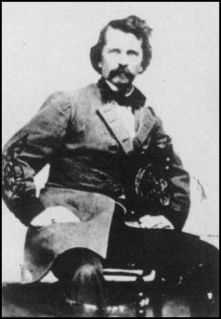 Earl Van Dorn United States Confederate Army general