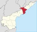 East Godavari locator map.png