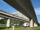 East West MRT Line tracks.JPG
