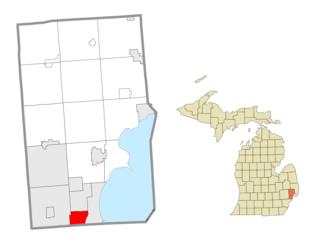 Eastpointe, Michigan City in Michigan, United States