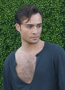 Westwick v roce 2010 na CBS Summer Press Tour Party