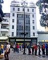 Edificio Gran Sabana, sede de la colección ornitológica más importante de América Latina.jpg