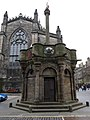 Edinburgh - Mercat Cross - 20140421133035.jpg