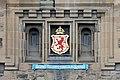 Edinburgh castle - Nemo me impune lacessit.jpg