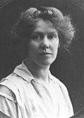 Edith Maryon