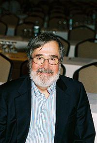 Edmund Clarke FLoC 2006.jpg