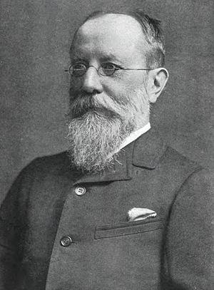Edward Dannreuther - Dannreuther, 1898