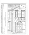Edward Dexter House, 72 Waterman Street (moved from George Street), Providence, Providence County, RI HABS RI,4-PROV,23- (sheet 6 of 53).png