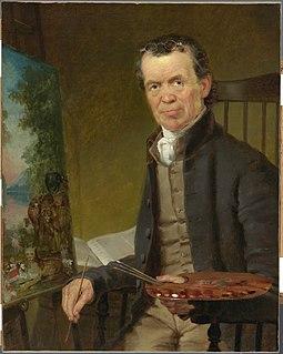 Edward Hicks 19th-century American artist